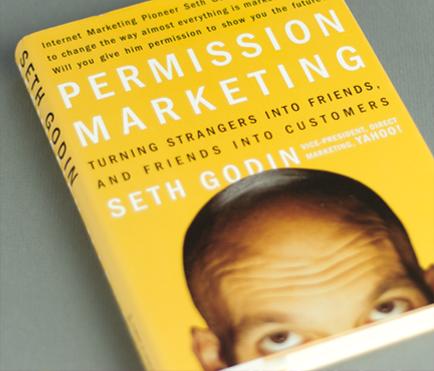 Permission Marketing PDF Free download