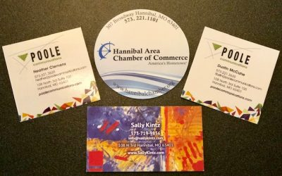 Make Business Cards Work For You
