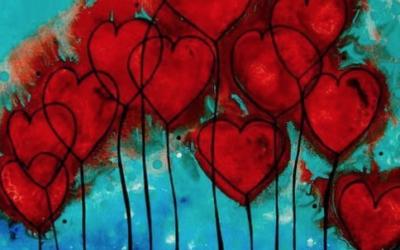 Become the media's valentine