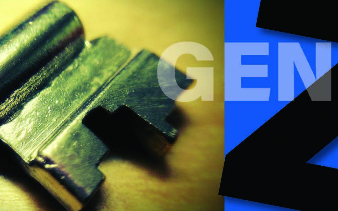 The Keys to Gen Z